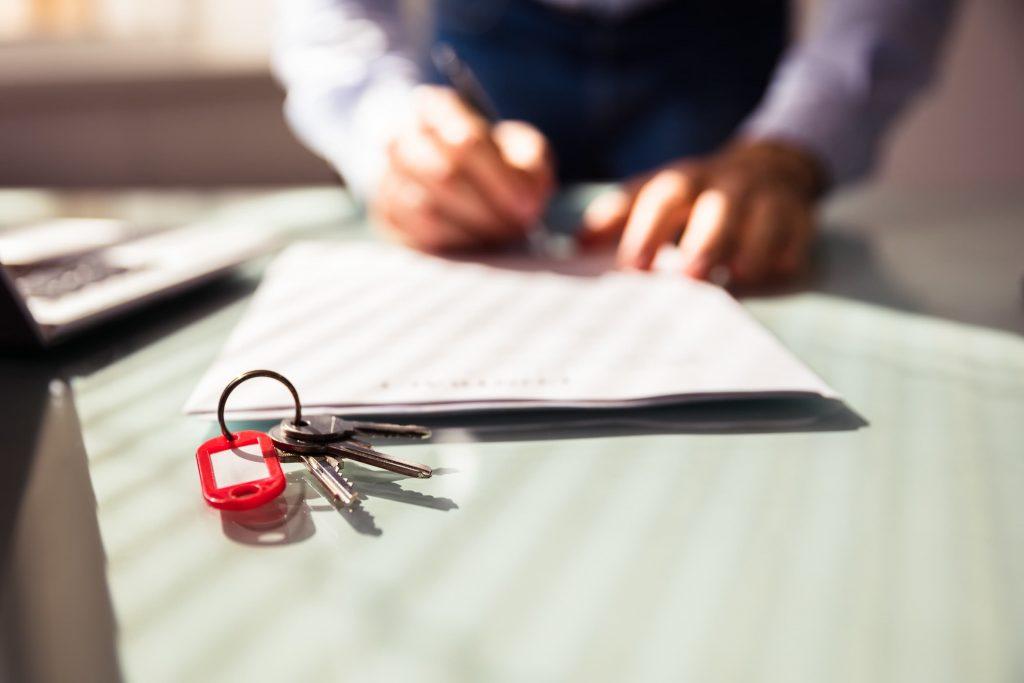 Bewerbung als Key Account Manager