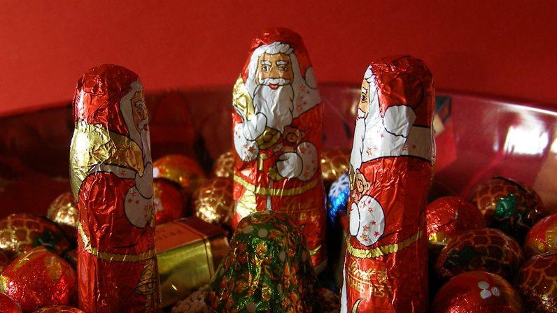 Weihnachtsgeschenk vom Arbeitgeber