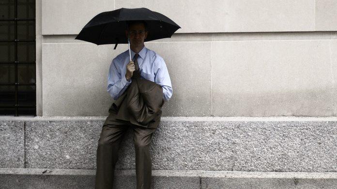Wetter und Arbeitsleistung