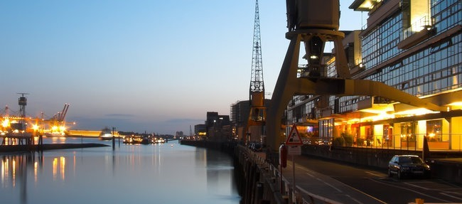 Hamburgs Start-up-Szene