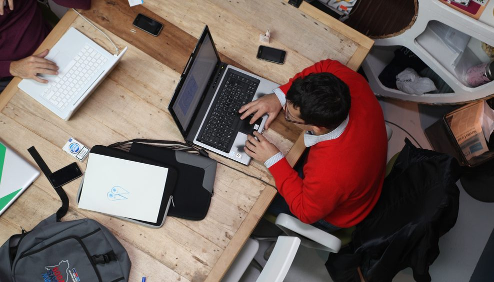 Start-up-Gründer