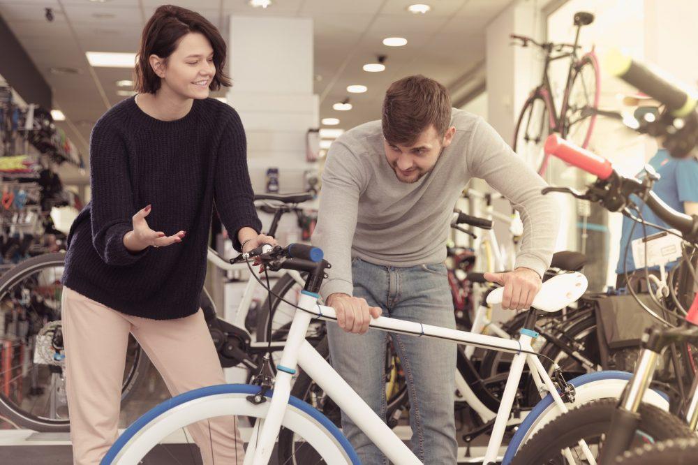 Sportlich im Vertrieb? Haben Sie einen Bürojob oder sind Sie im Außendienst viel unterwegs? Für jeden gibt es die optimale Sportalternative. Mehr dazu hier!