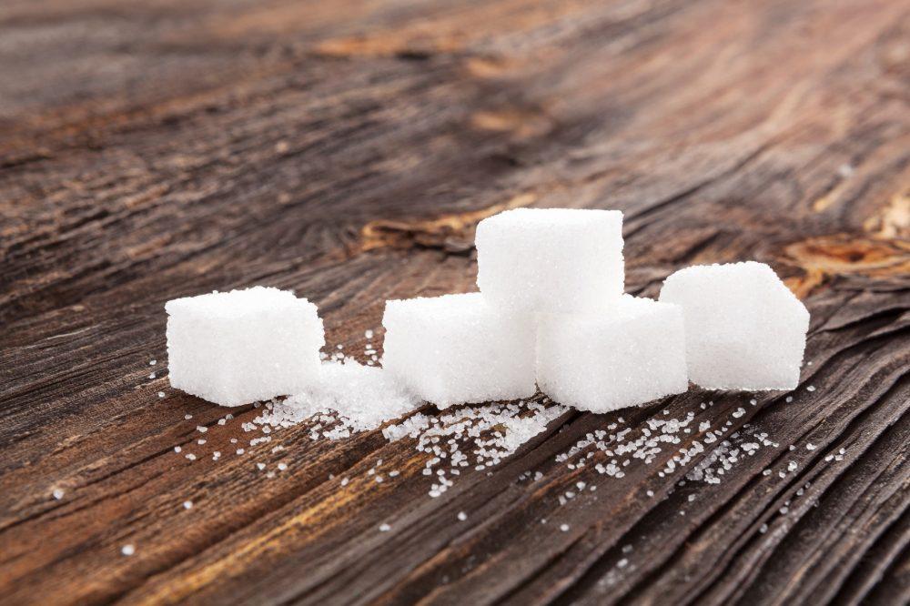 Zucker raubt Energie