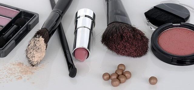 Kosmetik für den Lebenslauf
