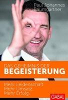 Buchcover Das Geheimnis der Begeisterung