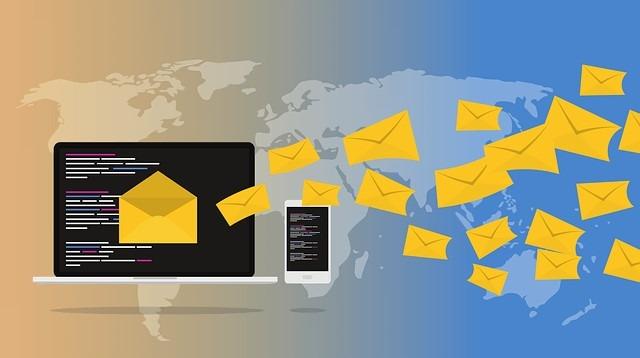berufliche E-Mails