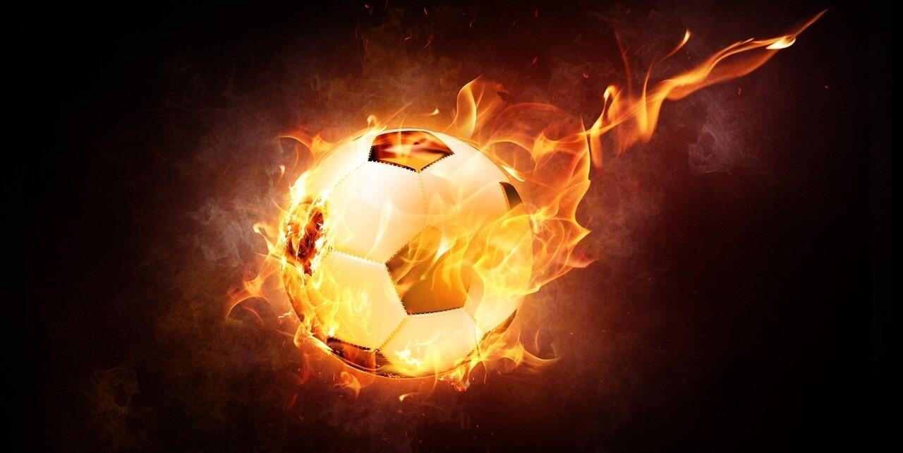 Fußball als Smalltalkthema
