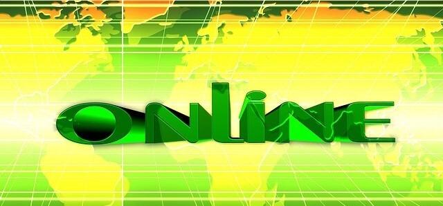 Online-Netzwerke