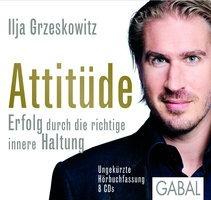 CD-Cover Attitüde