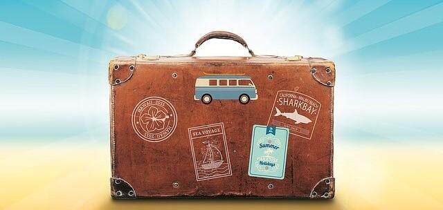 Thema Urlaub