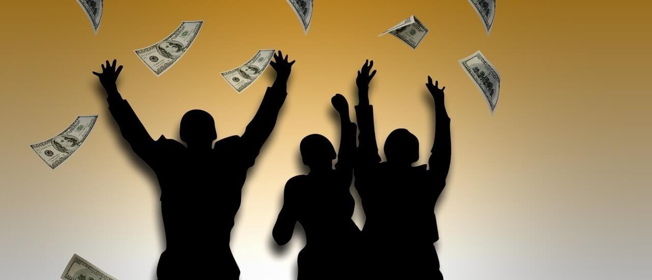 leistungsorientierte Bezahlung