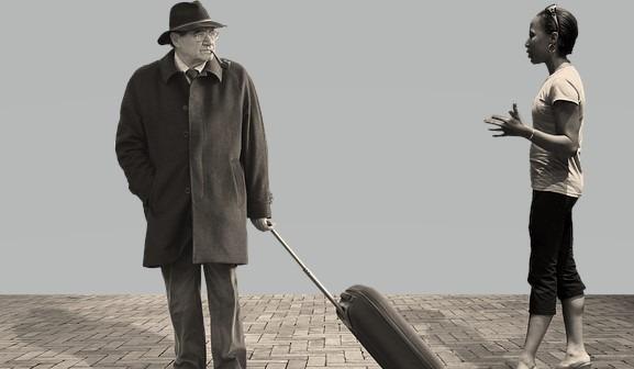 ältere Bewerber
