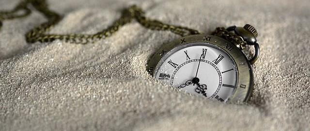 Reduzierung der Arbeitszeit