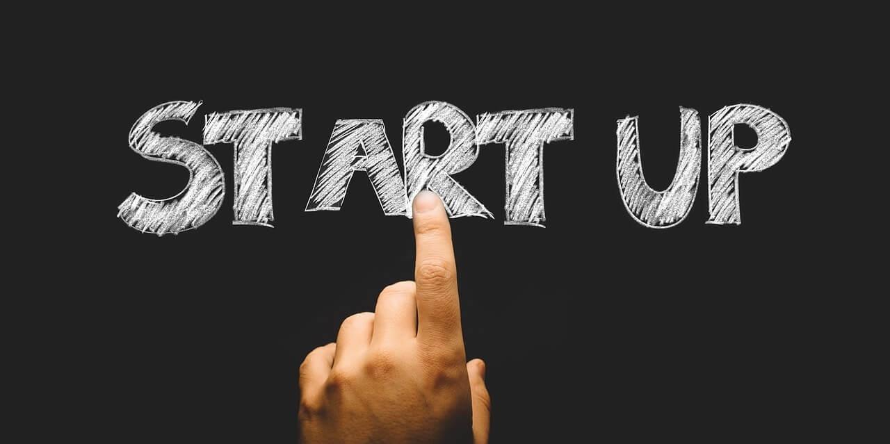 Vertrieb für Start-ups