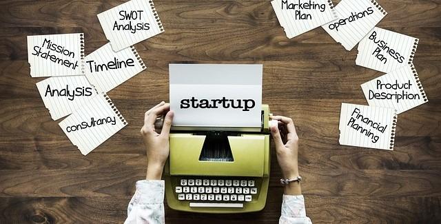 Start-ups als Arbeitgeber