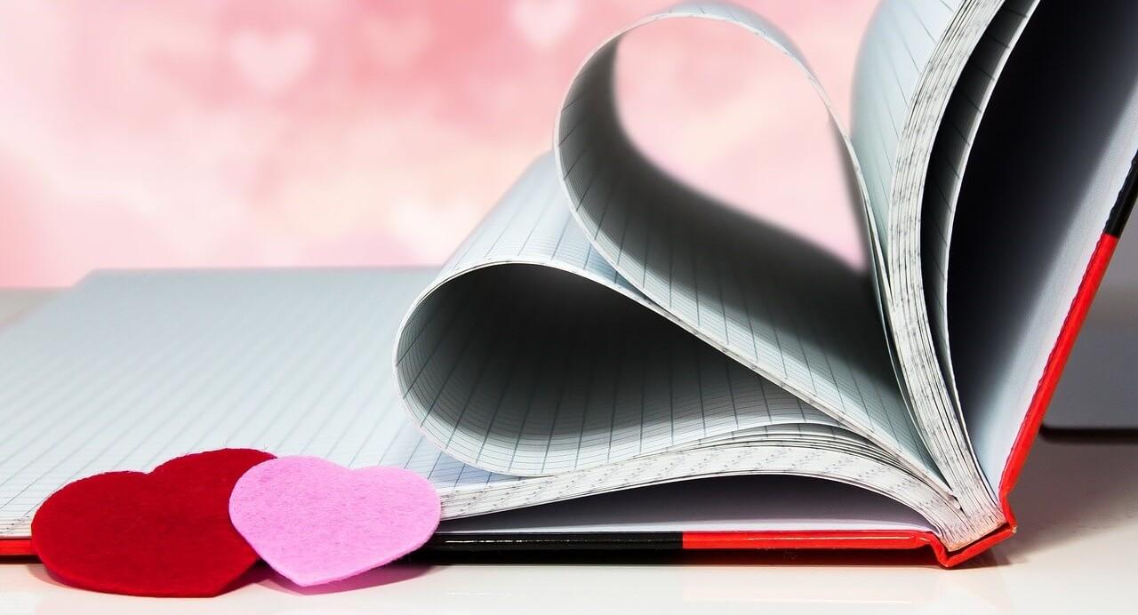Romanze am Arbeitsplatz