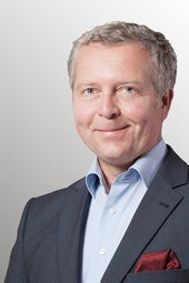 Porträtbild Stephan Heinrich