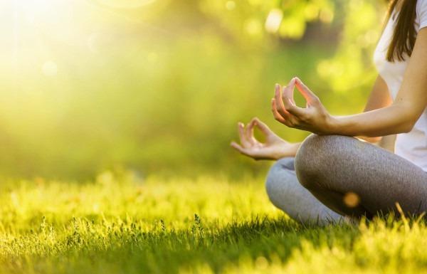 Meditation für Potenzial