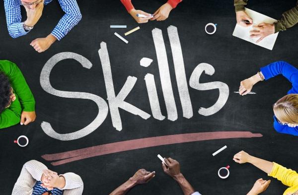 Skills im Vertrieb