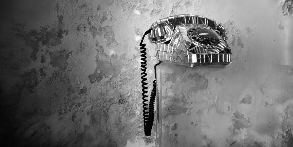 telefonwerbung