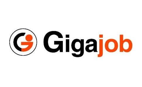 Logo von Gigajob