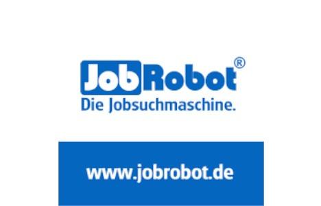 Logo von Jobrobot