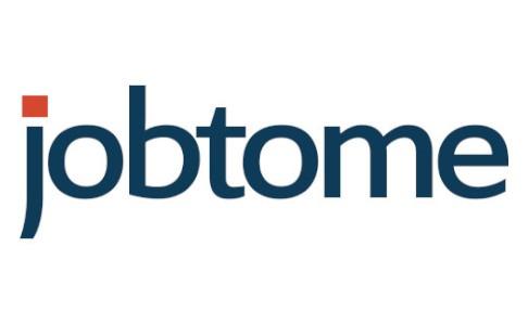 Logo von Jobtome