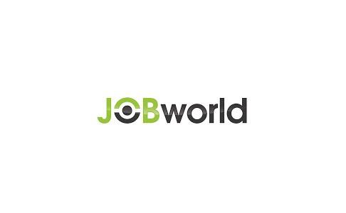 Logo von JobWorld