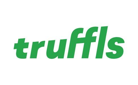 Logo von truffls