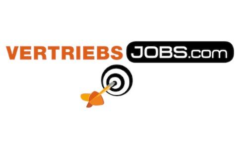Logo von Vertriebsjobs.com