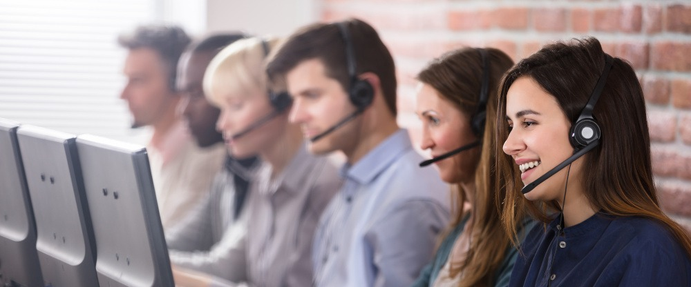 Call Center Arbeit Macht Krank