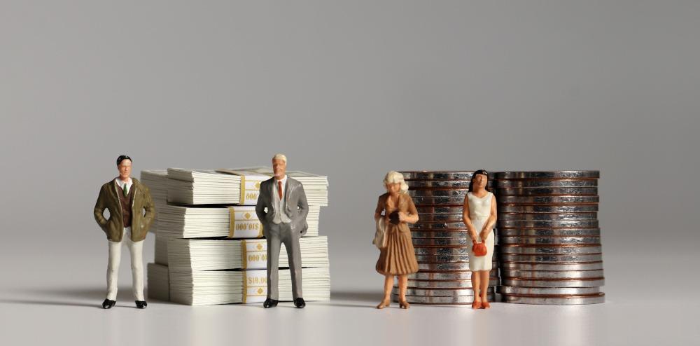 Wie laesst sich der Gender Pay Gap schliessen?