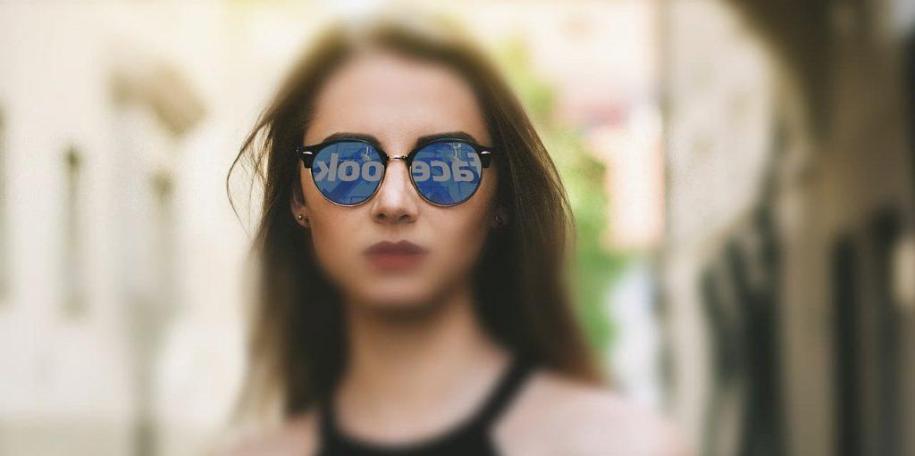 Profilfoto bei Facebook