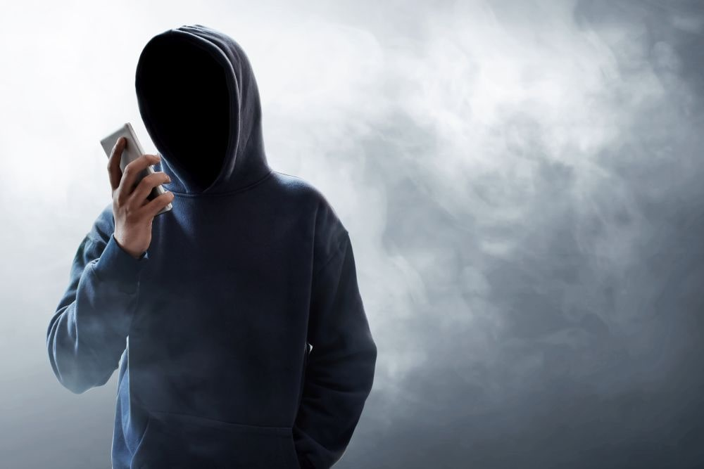 Mystery Calls: Anrufer ohne Gesicht