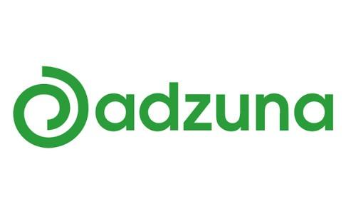 Logo von Adzuna