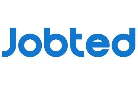 Logo von Jobted